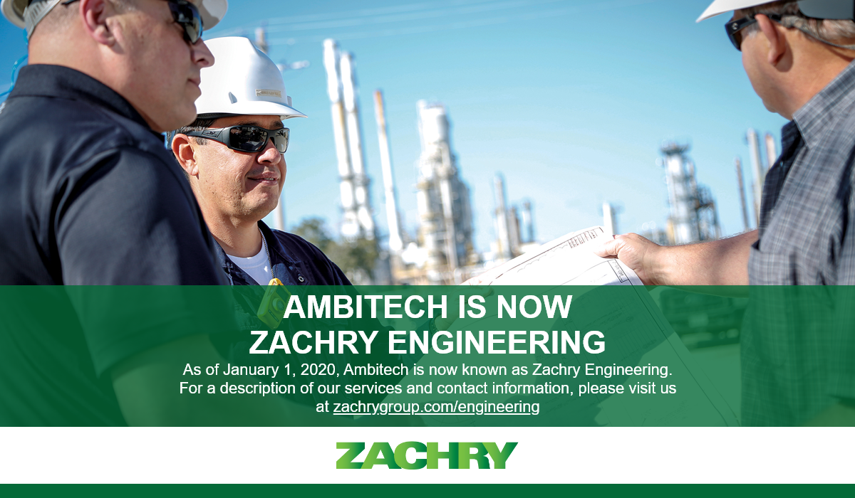 AmbiTech - part of the Zachry Group